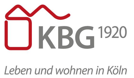 Logo Kölner Baugenossenschaft von 1920 eG