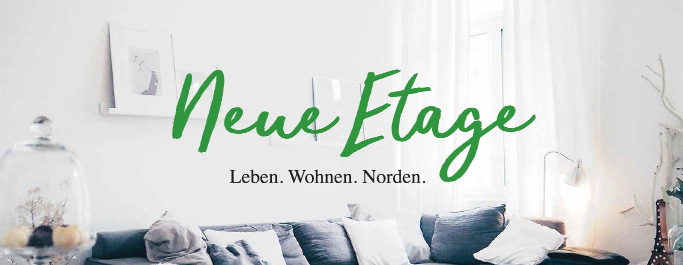 Neue Etage – Der Blog der Wohnungsbaugenossenschaften SH