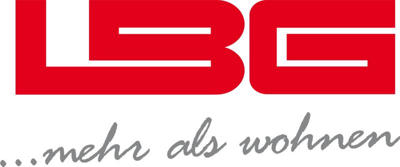 Logo Landes-Bau-Genossenschaft Württemberg eG