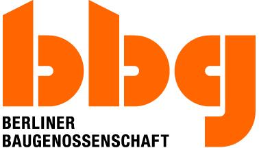 Logo bbg Berliner Baugenossenschaft eG