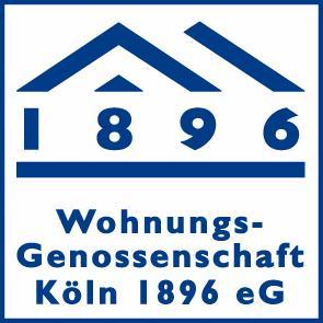 Logo Wohnungs-Genossenschaft  Köln 1896 eG