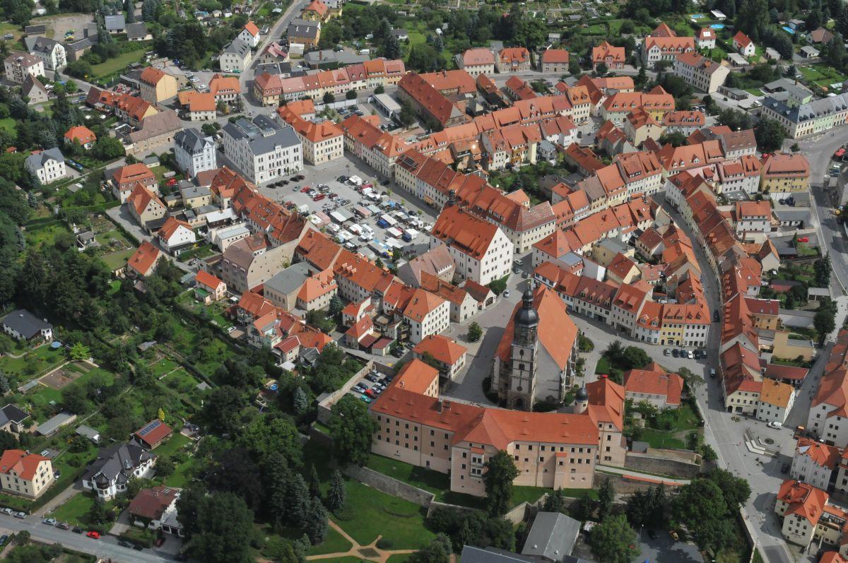 DIPPOLDISWALDE – Zu Gast im Osterzgebirge
