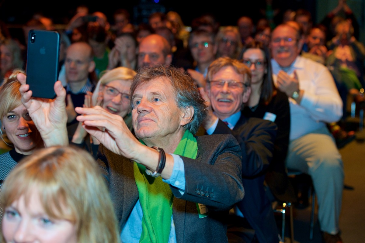 Symposium 2020 - Kulturbrauerei
