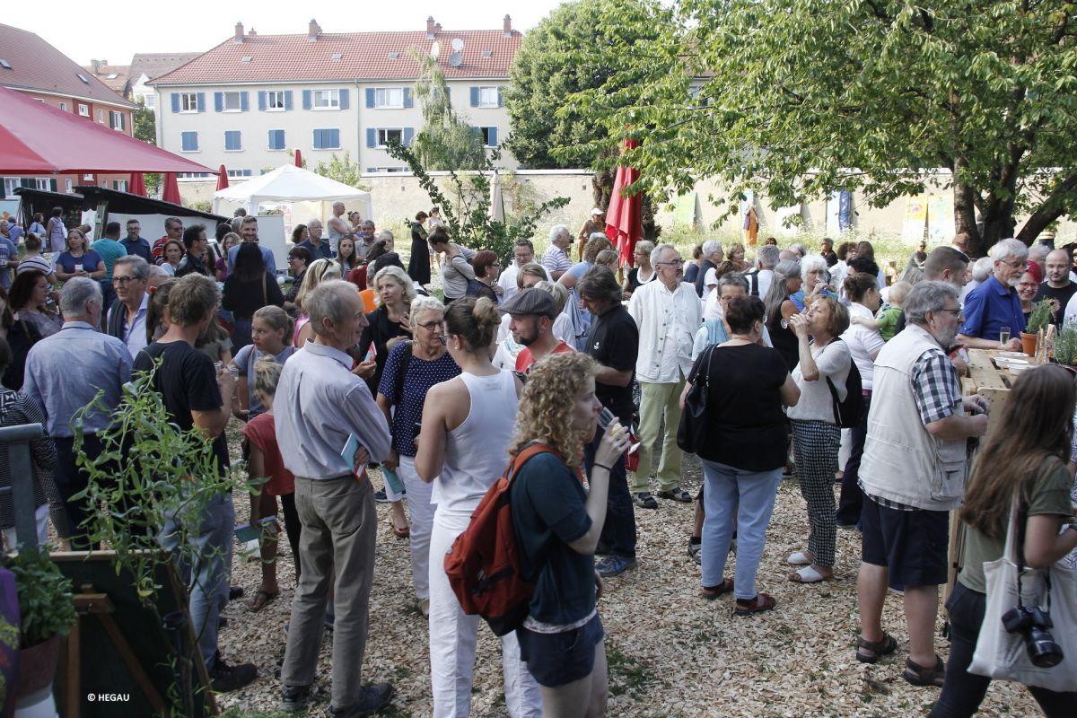 """Axel Nieburg, HEGAU-Vorstand zur ARTE ROMEIAS: """"Das war Erleben pur!"""" (Teil 2)"""