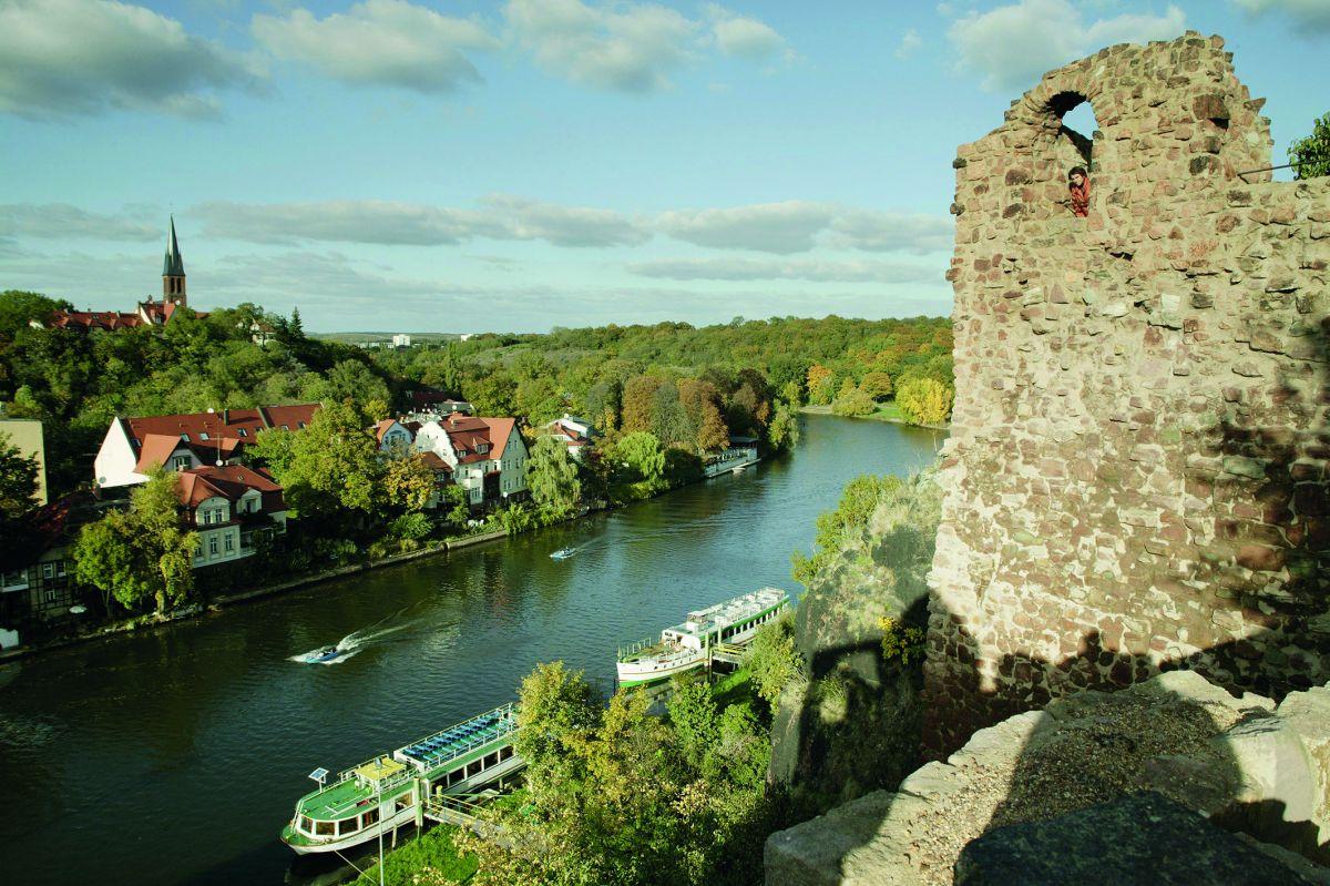 Halle (Saale):